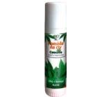 Bione Cosmetics Cannabis balzám na rty 17 ml