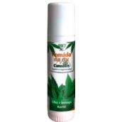 Bione Cosmetics Bio Cannabis balzám na rty 17 ml