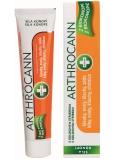 Annabis Arthrocann konopný gel s koloidním stříbrem na klouby, šlachy svaly a záda 75 ml