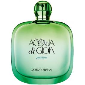 Giorgio Armani Acqua di Gioia Jasmine parfémovaná voda pro ženy 100 ml Tester