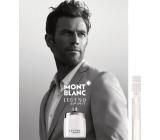 Mont Blanc Legend Spirit toaletní voda pro muže 1,2 ml s rozprašovačem, Vialka