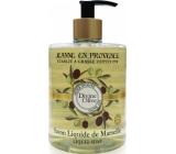 Jeanne en Provence Divine Olive tekuté mýdlo 500 ml