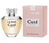 La Rive Cuté parfémovaná voda pro ženy 100 ml