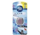 Ambi Pur Car Lenor osvěžovač vzduchu do auta 2 ml