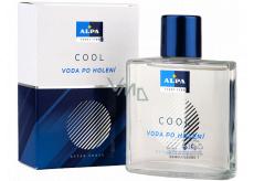 Alpa Cool voda po holení pro muže 100 ml