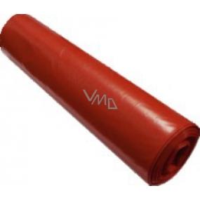 Press Pytle na odpad červené 70 x 110 cm, role 25 kusů