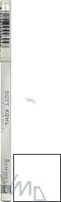 Rimmel London Soft Kohl Kajal Eyes Pencil tužka na oči 071 Pure White 1,2 g