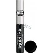 Essence Liquid Ink Eyeliner oční linky odstín černá 3 ml