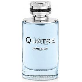 Boucheron Quatre pour Homme toaletní voda 100 ml Tester