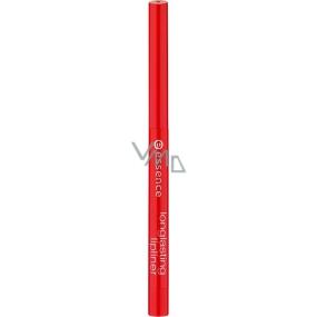 Essence Longlasting Lipliner dlouhotrvající tužka na rty 01 Ready For Red 0,23 g