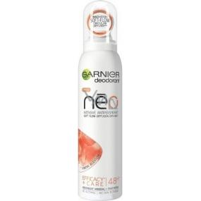 Garnier Neo Fresh Blossom antiperspirant deodorant sprej pro ženy 150 ml