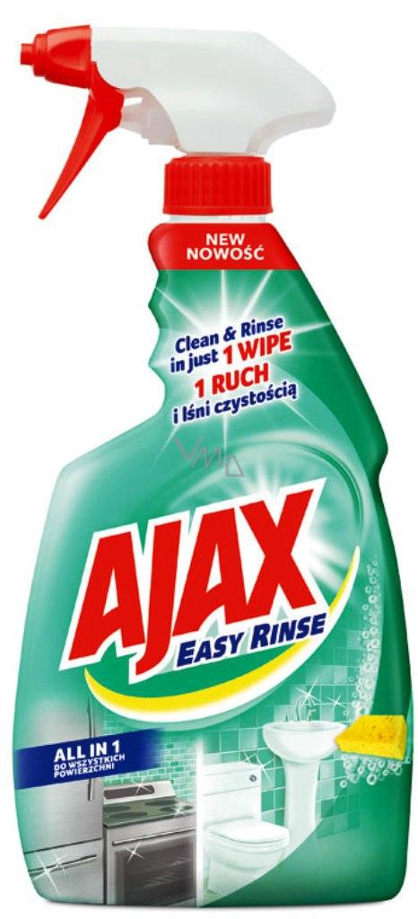 Bathroom Cleaner Spray 500 Ml