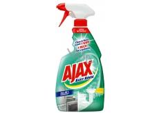 Ajax Easy Rinse All in 1 Čistící spray do kuchyně a koupelny 500 ml