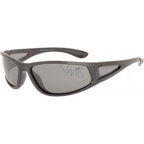 Relax Mindano kategorie 3 sluneční brýle R5252F černé