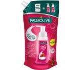 Palmolive Magic Softness Raspberry pěnový tekutý přípravek na mytí rukou náhradní náplň 500 ml