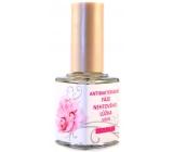 Amoené Višeň Antibakteriální báze na nehty pro dezinfekci nehtového lůžka 12 ml
