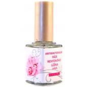Amoené Višeň Antibakteriální báze na nehty 12 ml