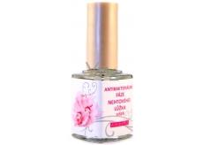 Amoené Antibakteriální báze na nehty s vůní višně 12 ml