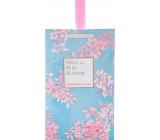 Heathcote & Ivory Pinks & Pear Blossom univerzální vonítko do malých prostorů