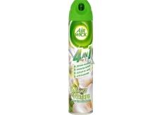 Air Wick Bílé květy Frézie 4v1 osvěžovač vzduchu sprej 240 ml