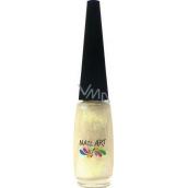 Golden Rose Nail Art zdobící lak na nehty odstín 141 7,5 ml