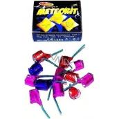Meteorit pyrotechnika CE1 12 kusů prodejné od 15 let!