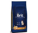 Brit Premium Cat Kuře pro dospělé kočky 8 kg Kompletní krmivo