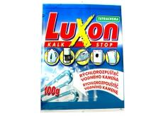 Luxon Odstraňovač vodního kamene 100 g