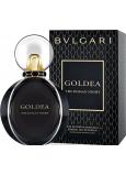 Bvlgari Goldea the Roman Night parfémovaná voda pro ženy 50 ml