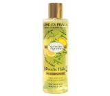 Jeanne en Provence Verveine Agrumes - Verbena a Citrusové plody vyživující sprchový olej 250 ml