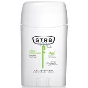Str8 Fresh Recharge antiperspirant deodorant stick pro muže 50 ml