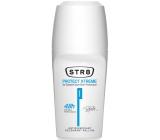 Str8 Protect Xtreme kuličkový antiperspirant deodorant roll-on pro muže 50 ml