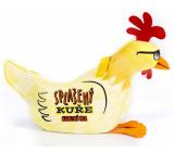 Albi Splašený kuře karetní hra doporučený věk 6+