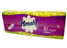 Ria Moneta Night intimní vložky 10 kusů