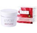 Ryor Ceramidy výživný krém pro normální a smíšenou pleť 50 ml