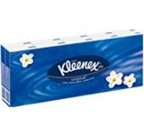 Kleenex Original hygienické kapesníky 3vrstvé 10 kusů