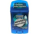 Mennen Speed Stick Power of Nature Avalanche antiperspirant deodorant stick pro muže 60 g