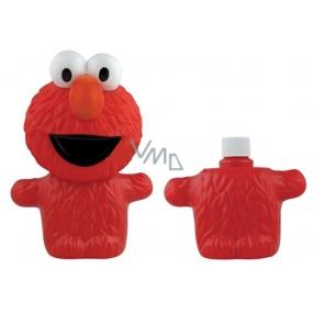Sesame Street 3D koupelová pěna pro děti 300 ml