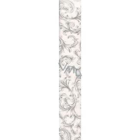 Nekupto Balící papír Klasik 821 02 BF bílo šedý 70 x 150 cm
