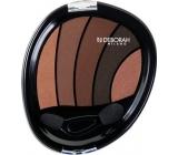 Deborah Milano Perfect Smokey Eye Palette paletka 5ti očních stínů 06 Soft Smokey 5 g