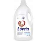 Lovela Bílé prádlo tekutý prací prostředek 50 dávek 4,7 l