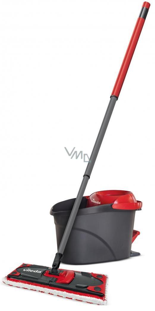 Vileda Ultramat Turbo Mop Set Vmd Parfumerie Drogerie
