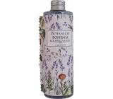 Bohemia Gifts Botanica Levandule s extraktem z bylin sůl do koupele 300 g