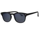 Dudes & Dudettes Sluneční brýle pro děti černé DD14008