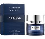 Rochas L Homme toaletní voda pro muže 40 ml