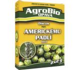 AgroBio Discus proti americké padlí angreštu 2 x 2 g
