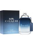Coach Blue toaletní voda pro muže 60 ml