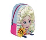 Disney Frozen Batoh pro děti 3D 25 × 13 × 10 cm