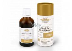 Aromatica Dr. Rukavička Ořešák královský bylinná tinktura 50 ml