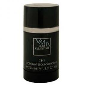 Valentino Very Valentino deodorant stick pro muže 75 ml